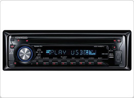 how to update firmware in kenwood ddx773bh